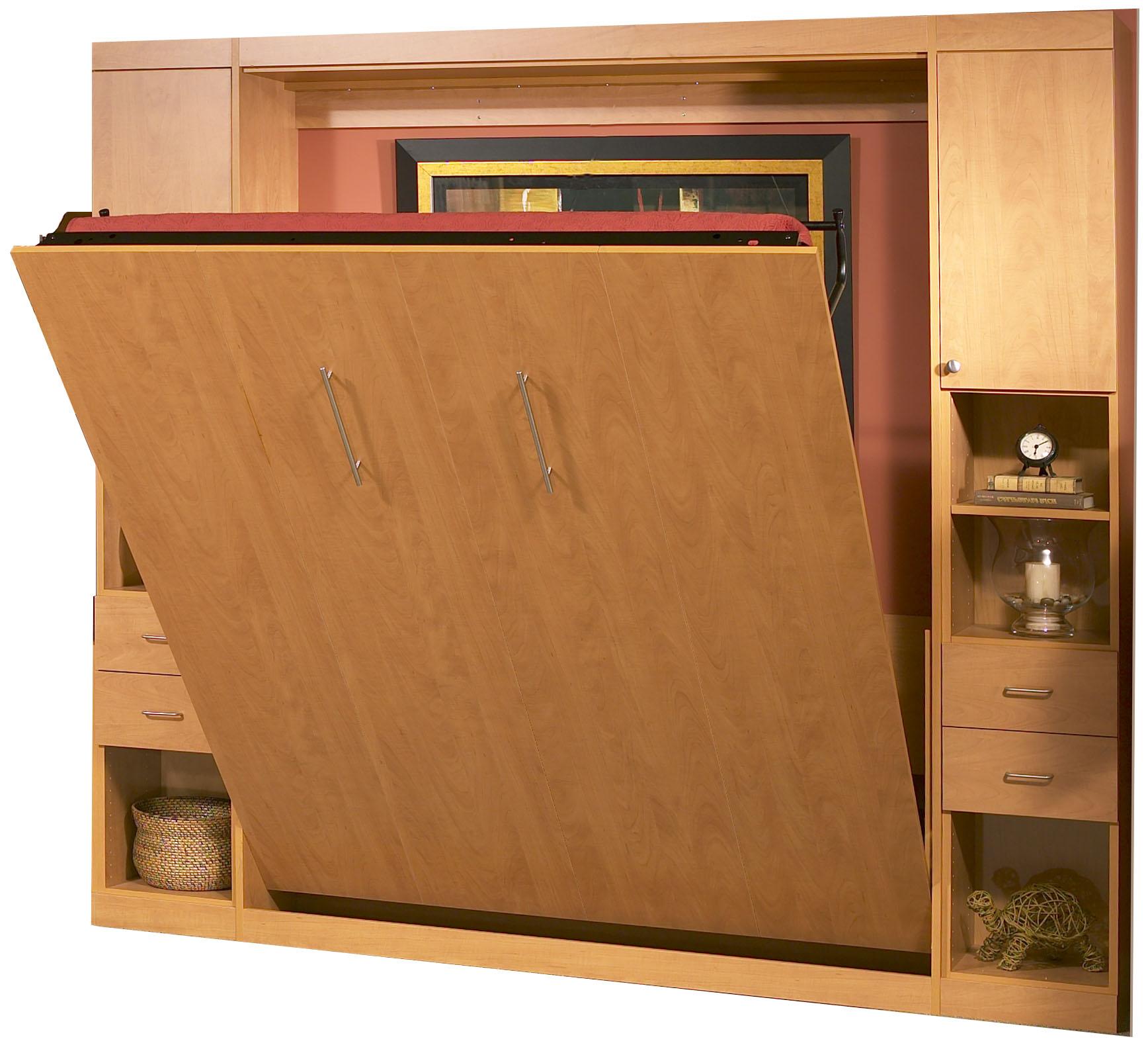 panel bed dallas