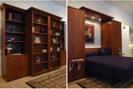 Murphy Beds More Space Place Dallas