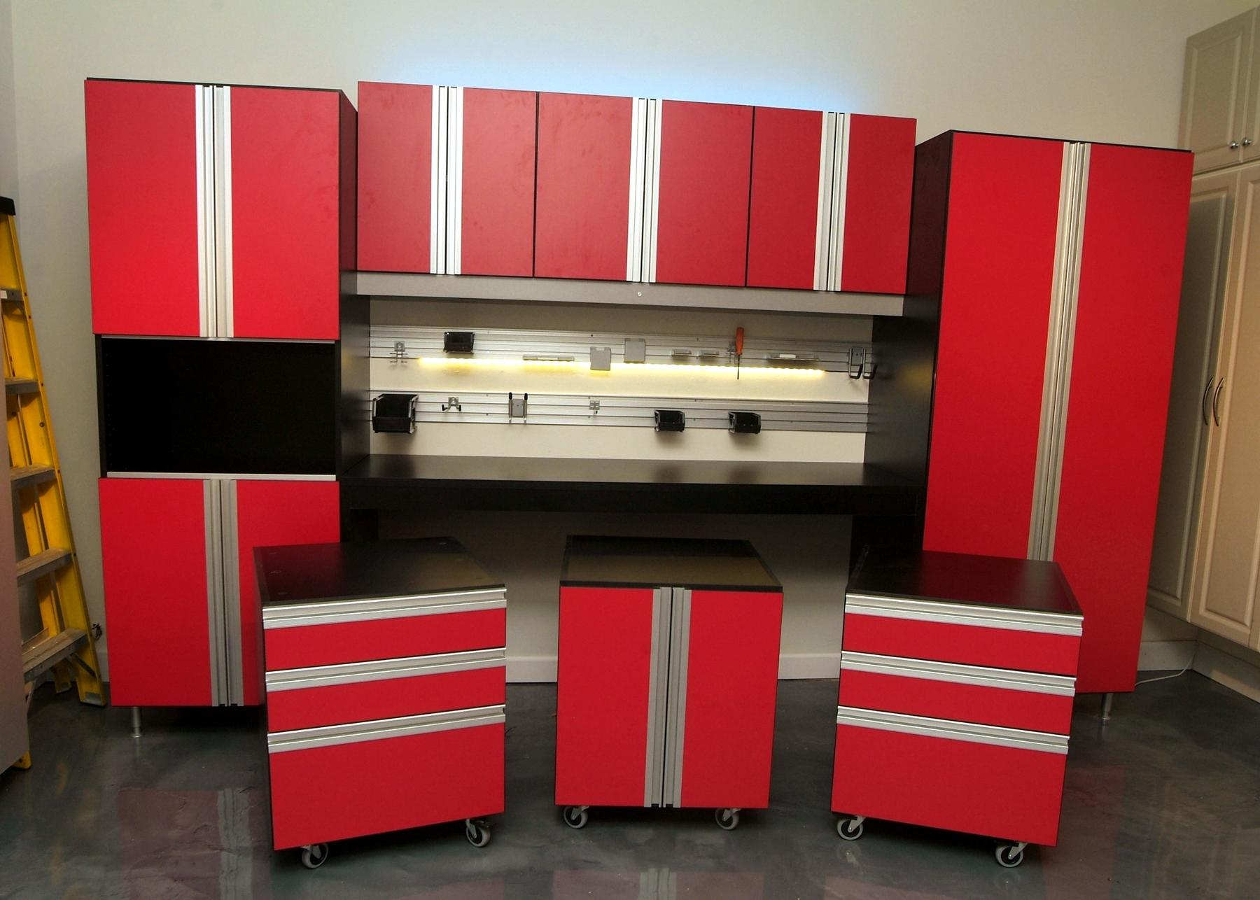 garage storage Plano