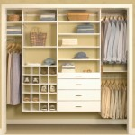 custom closet systems Dallas