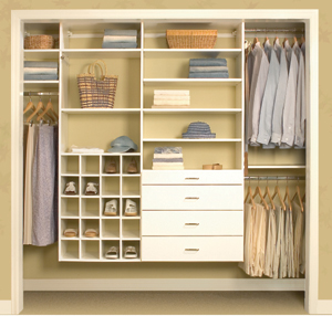 Design Your Closet