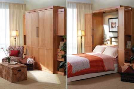 murphy bed dallas