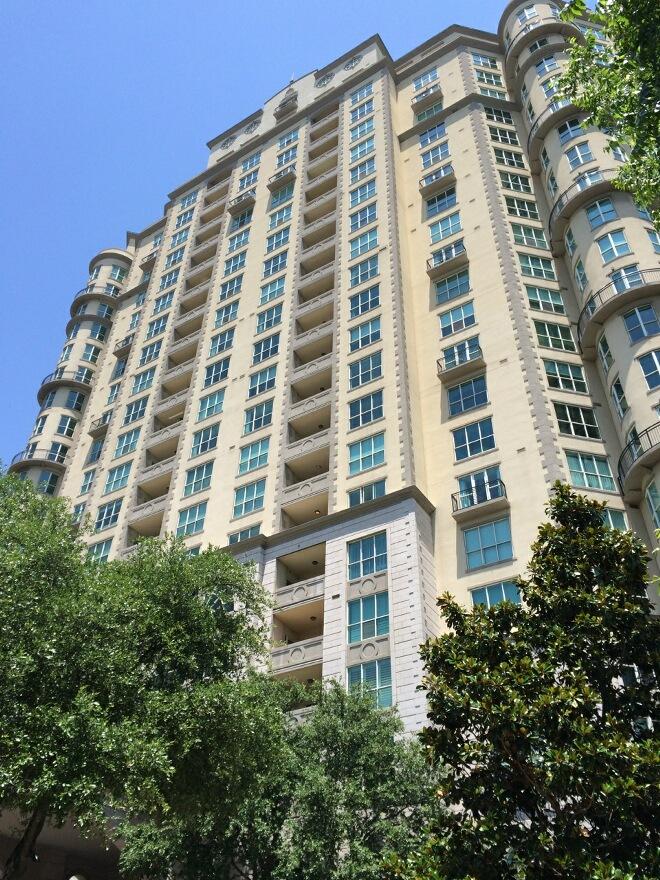 Mayfair Condominiums