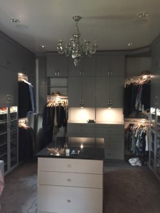 Custom Closet by More Space Place