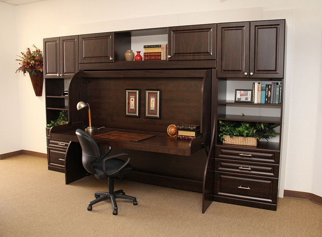 desk bed Dallas
