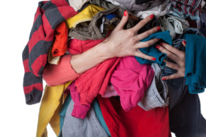 laundry organization tips