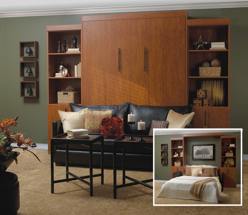 Chesterfield Murphy Bed Dallas