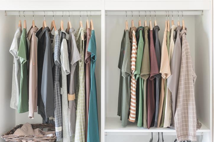 sharing closet couples plano