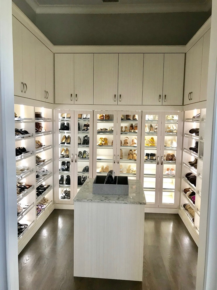 Custom Closet by More Space Place Carrollton