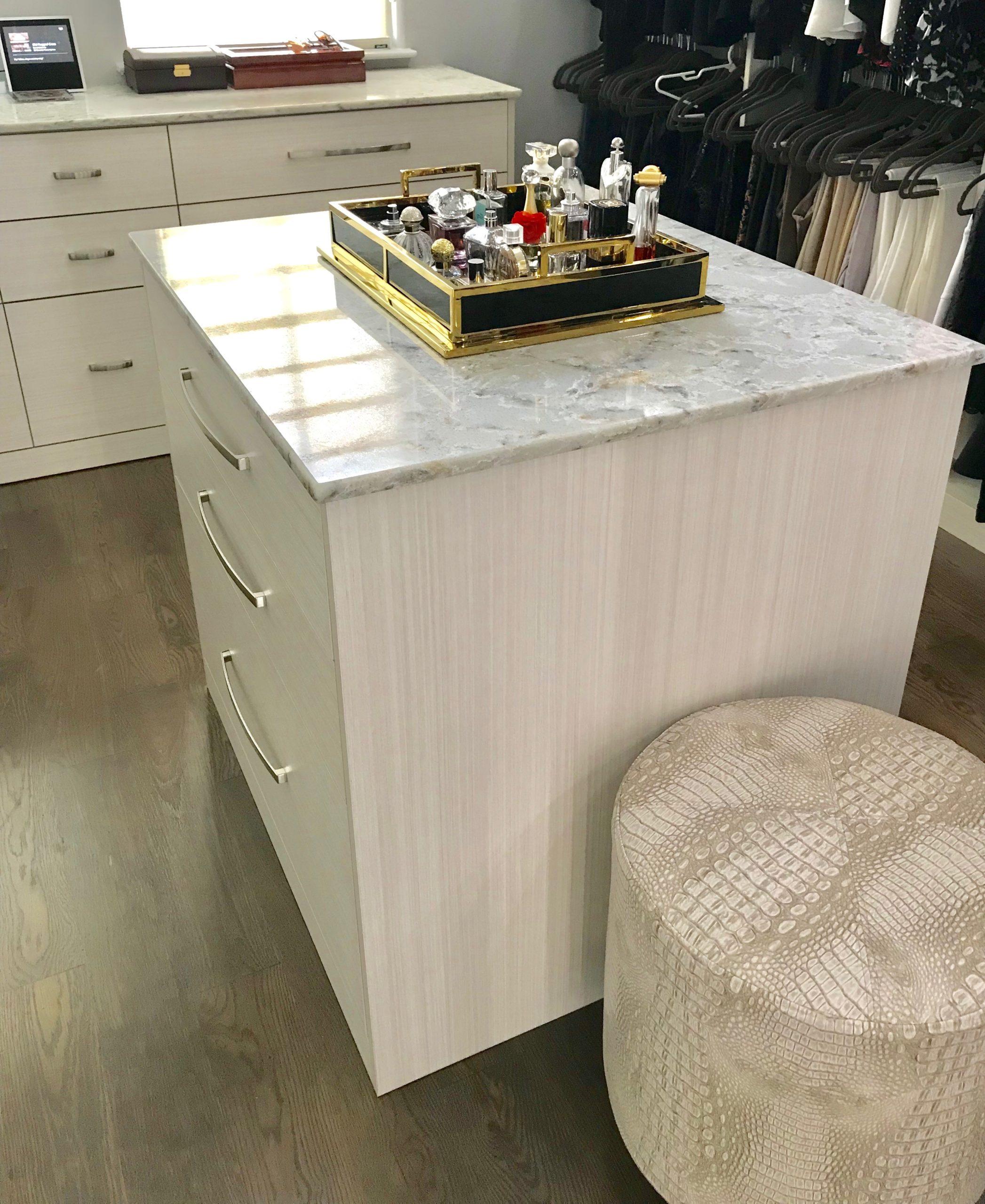 Custom Closet in Plano, Tx